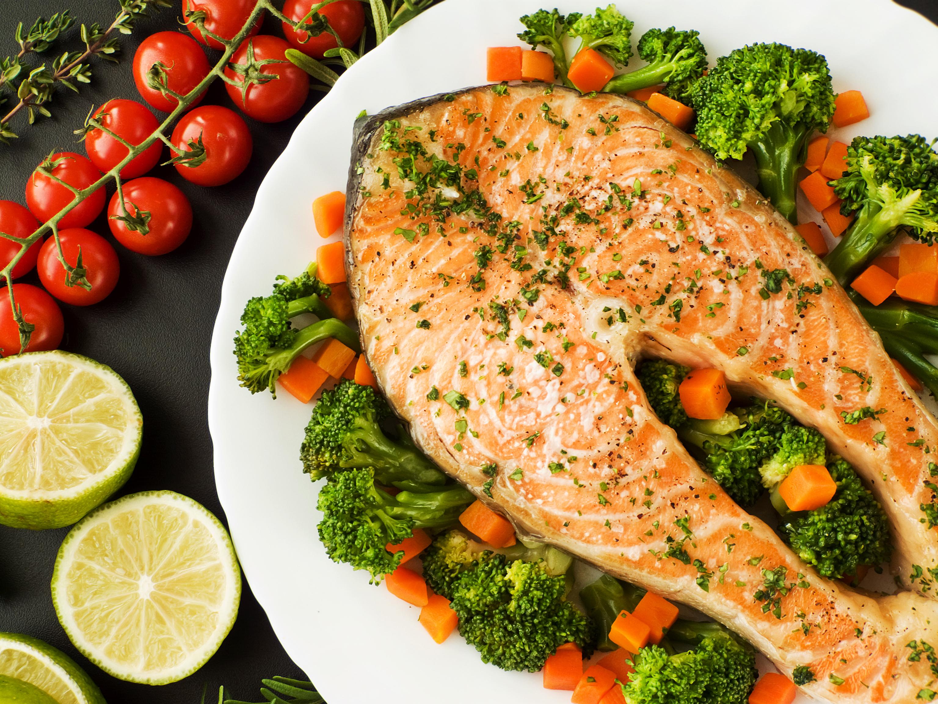 Вкусная еда без мяса рецепты